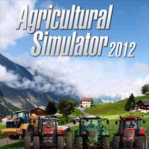 Comprar Agricultural Simulator 2012 CD Key Comparar Precios