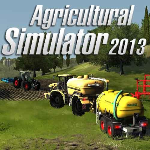 Comprar clave CD Agricultural Simulator 2013 y comparar los precios