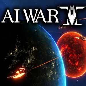 Comprar AI War 2 CD Key Comparar Precios