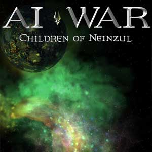 Comprar AI War Children of Neinzul CD Key Comparar Precios