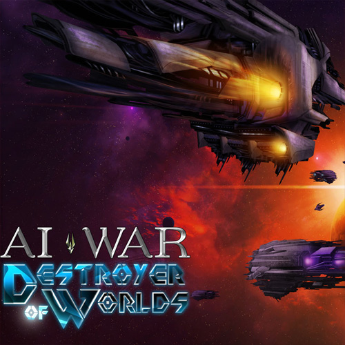 Comprar AI War Destroyer of Worlds CD Key Comparar Precios