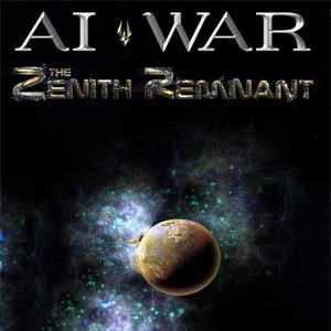 Comprar AI War The Zenith Remnant CD Key Comparar Precios