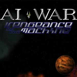 Comprar AI War Vengeance Of The Machine CD Key Comparar Precios