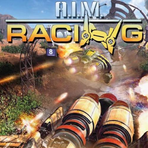 Comprar AIM Racing CD Key Comparar Precios