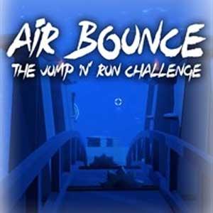 Comprar Air Bounce The Jump n Run Challenge Xbox Series Barato Comparar Precios