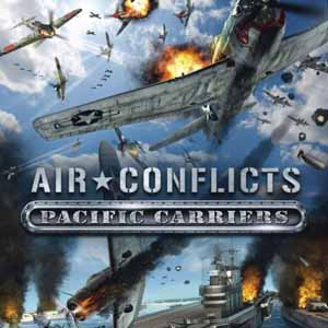 Comprar Air Conflicts Pacific Carriers Ps4 Code Comparar Precios