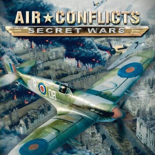 Comprar Air Conflicts Secret Wars CD Key Comparar Precios
