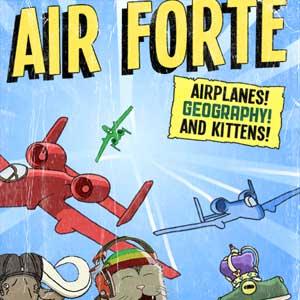 Comprar Air Forte CD Key Comparar Precios