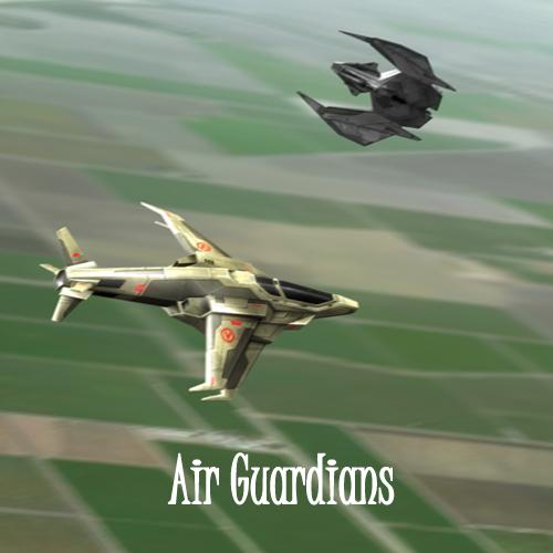 Comprar Air Guardians CD Key Comparar Precios