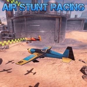 Air Stunt Racing
