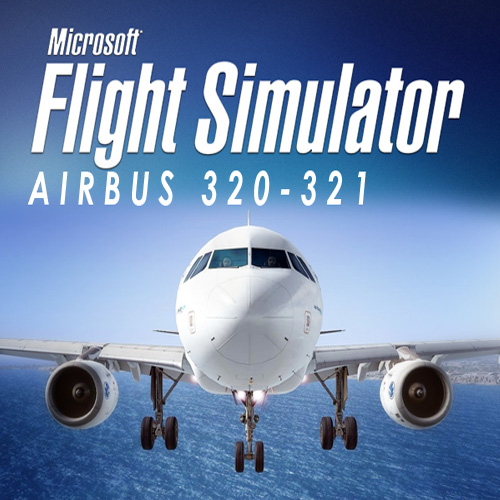 Comprar Airbus 320-321 Flight Simulator X Addon CD Key Comparar Precios