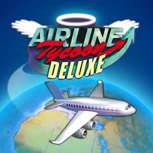 Comprar Airline Tycoon Deluxe CD Key Comparar Precios