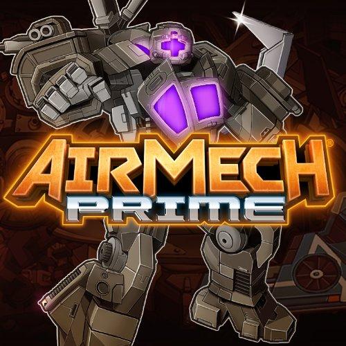 Comprar Airmech Prime CD Key Comparar Precios