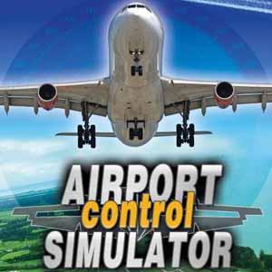 Comprar Airport Control Simulator CD Key Comparar Precios