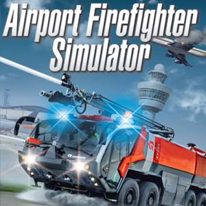 Comprar Airport Firefighters The Simulation CD Key Comparar Precios
