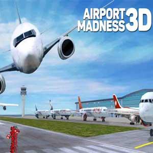 Comprar Airport Madness 3D CD Key Comparar Precios