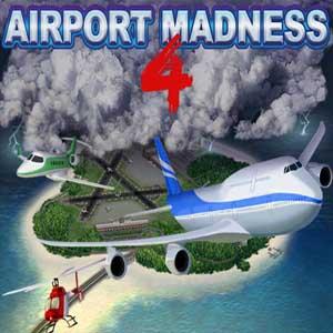 Comprar Airport Madness 4 CD Key Comparar Precios