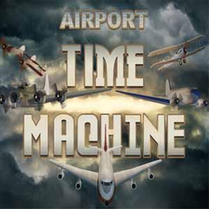 Comprar Airport Madness Time Machine CD Key Comparar Precios