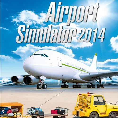 Comprar Airport Simulator 2014 CD Key Comparar Precios