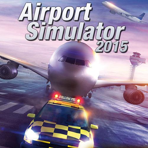 Comprar Airport Simulator 2015 CD Key Comparar Precios