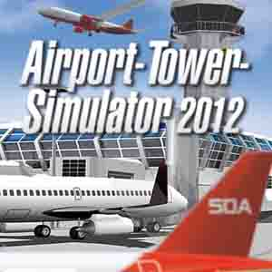 Comprar Airport-Tower-Simulator 2012 CD Key Comparar Precios
