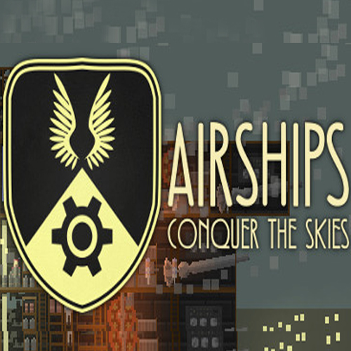 Comprar Airships Conquer the Skies CD Key Comparar Precios