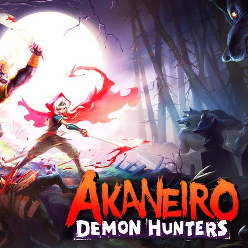 Comprar Akaneiro Demon Hunters CD Key Comparar Precios