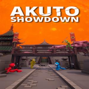 Comprar Akuto Showdown Xbox One Barato Comparar Precios