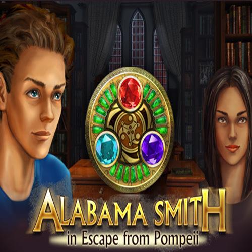 Comprar Alabama Smith in Escape from Pompeii CD Key Comparar Precios