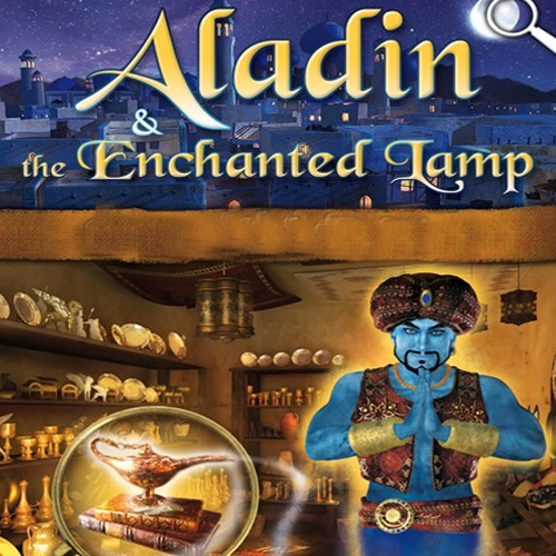 Comprar Aladin and the Enchanted Lamp CD Key Comparar Precios