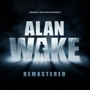 Comprar Alan Wake Remastered CD Key Comparar Precios
