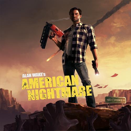 Comprar Alan Wakes American Nightmare Xbox 360 Code Comparar Precios