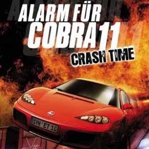Comprar Alarm for Cobra 11 Crash Time Xbox 360 Code Comparar Precios