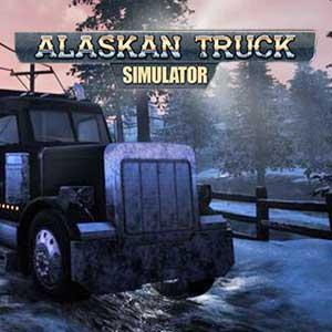 Comprar Alaskan Truck Simulator CD Key Comparar Precios