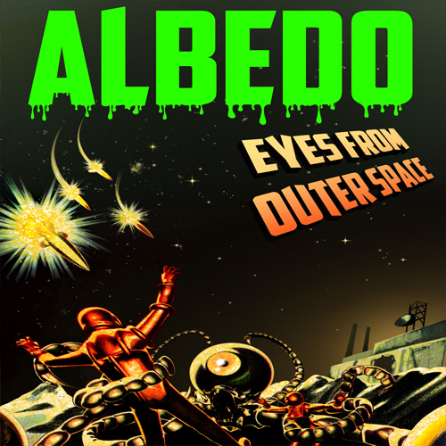 Comprar Albedo Eyes from Outer Space CD Key Comparar Precios