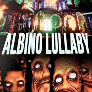 Comprar Albino Lullaby CD Key Comparar Precios