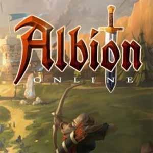 Comprar Albion Online Veteran CD Key Comparar Precios