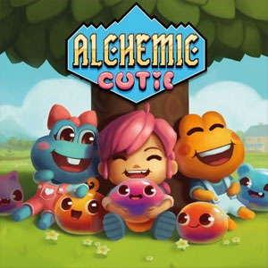 Comprar Alchemic Cutie Xbox One Barato Comparar Precios
