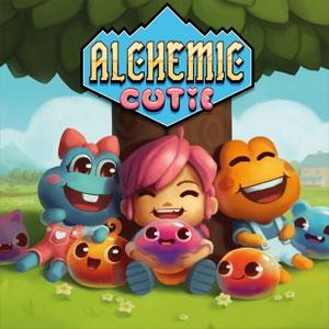Comprar Alchemic Cutie CD Key Comparar Precios