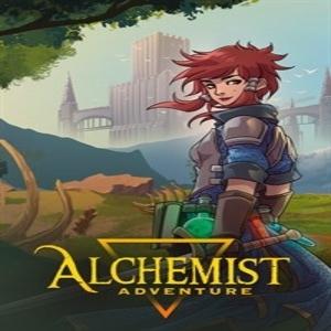 Alchemist Adventure
