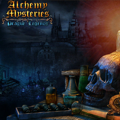 Comprar Alchemy Mysteries Prague Legends CD Key Comparar Precios