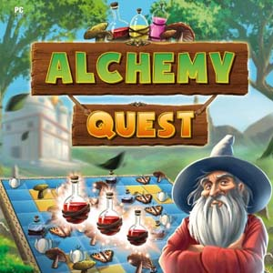 Comprar Alchemy Quest CD Key Comparar Precios