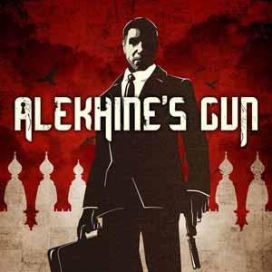 Comprar Alekhines Gun CD Key Comparar Precios