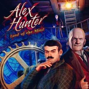Comprar Alex Hunter Lord of the Mind CD Key Comparar Precios