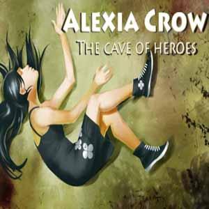 Comprar Alexia Crow and the Cave of Heroes CD Key Comparar Precios