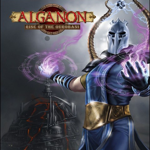 Comprar Alganon Rise Of The Ourobani CD Key Comparar Precios