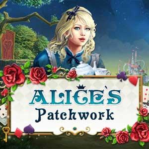 Comprar Alices Patchwork CD Key Comparar Precios