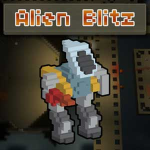 Comprar Alien Blitz CD Key Comparar Precios