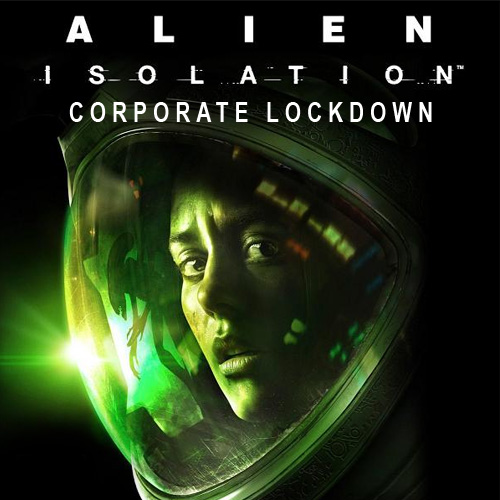 Comprar Alien Isolation Corporate Lockdown CD Key Comparar Precios
