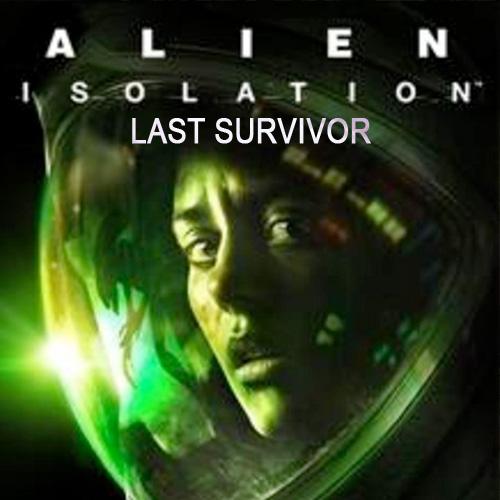 Comprar Alien Isolation Last Survivor CD Key Comparar Precios